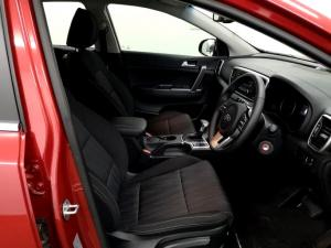 Kia Sportage 2.0 Ignite + automatic - Image 15