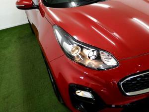 Kia Sportage 2.0 Ignite + automatic - Image 19