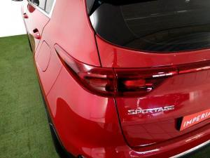 Kia Sportage 2.0 Ignite + automatic - Image 20
