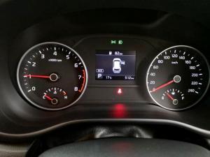 Kia Sportage 2.0 Ignite + automatic - Image 29