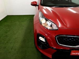 Kia Sportage 2.0 Ignite + automatic - Image 30
