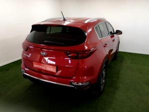 Kia Sportage 2.0 Ignite + automatic - Image 4