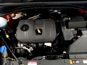 Kia Sportage 2.0 Ignite + automatic - Image 9