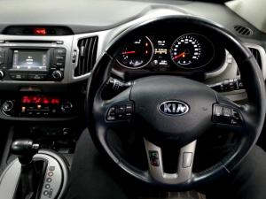 Kia Sportage 2.0 Crdi AWD automatic - Image 12