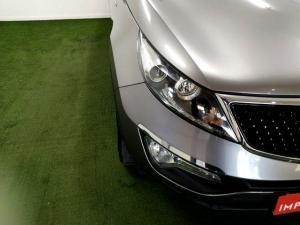Kia Sportage 2.0 Crdi AWD automatic - Image 17