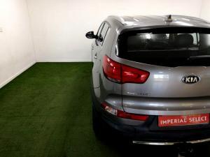 Kia Sportage 2.0 Crdi AWD automatic - Image 20