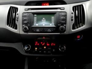 Kia Sportage 2.0 Crdi AWD automatic - Image 25