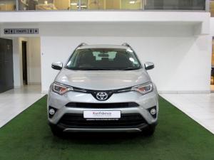 Toyota RAV4 2.0 GX automatic - Image 2