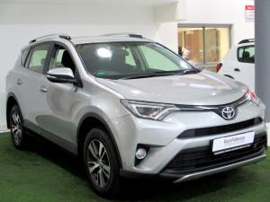 Toyota RAV4 2.0 GX automatic - Image 3