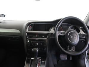 Audi A4 2.0TDI SE auto - Image 8
