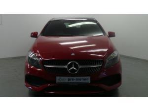 Mercedes-Benz A-Class A200d AMG Line auto - Image 3