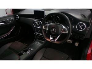 Mercedes-Benz A-Class A200d AMG Line auto - Image 7
