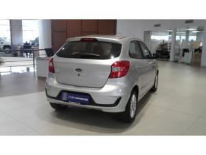 Ford Figo hatch 1.5 Titanium - Image 7