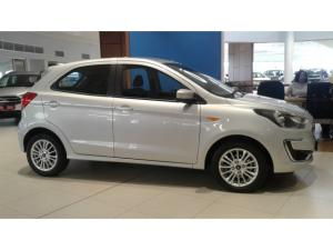 Ford Figo hatch 1.5 Titanium - Image 8