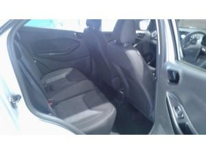 Ford Figo hatch 1.5 Titanium - Image 9