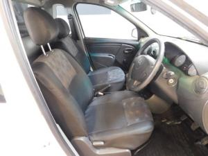Nissan NP200 1.5dCi safety pack - Image 8