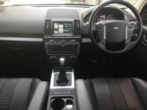 Land Rover Freelander II 2.0 Si4 Dynamic automatic - Image 8
