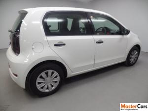 Volkswagen Take UP! 1.0 5-Door - Image 6