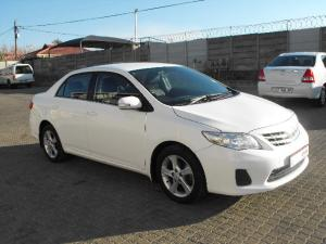 Toyota Corolla 2.0D-4D Exclusive - Image 1
