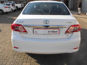 Toyota Corolla 2.0D-4D Exclusive - Image 3