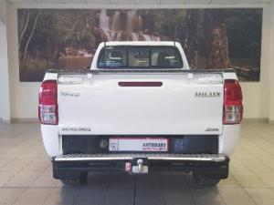 Toyota Hilux 2.8GD-6 4x4 Raider - Image 3