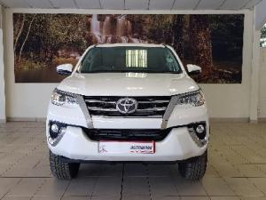 Toyota Fortuner 2.4GD-6 auto - Image 2