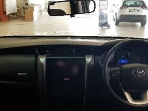 Toyota Fortuner 2.4GD-6 auto - Image 7