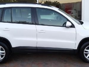 Volkswagen Tiguan 2.0TDI Trend&Fun - Image 3