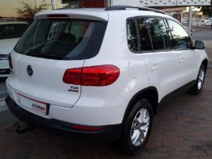 Volkswagen Tiguan 2.0TDI Trend&Fun - Image 4