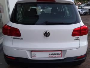 Volkswagen Tiguan 2.0TDI Trend&Fun - Image 5