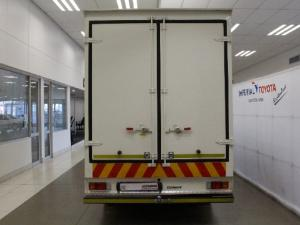 Toyota Dyna 150 Chassis Cab - Image 6