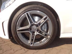 Mercedes-Benz AMG C43 4MATIC - Image 3