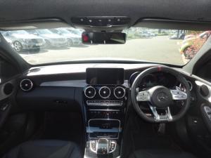 Mercedes-Benz AMG C43 4MATIC - Image 4