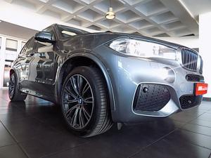 BMW X5 xDRIVE30d M-SPORT automatic - Image 16