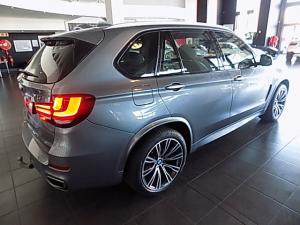 BMW X5 xDRIVE30d M-SPORT automatic - Image 17