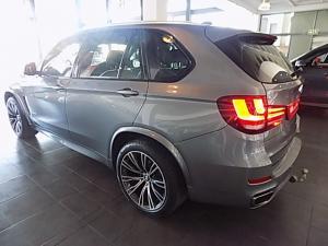 BMW X5 xDRIVE30d M-SPORT automatic - Image 18