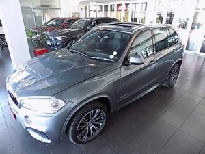 BMW X5 xDRIVE30d M-SPORT automatic - Image 20
