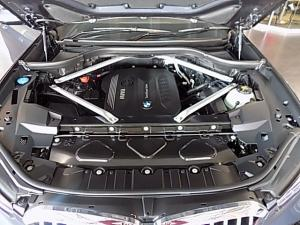 BMW X5 xDRIVE30d M Sport - Image 29