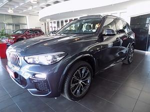 BMW X5 xDRIVE30d M Sport - Image 4
