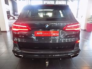 BMW X5 xDRIVE30d M Sport - Image 7