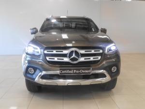 Mercedes-Benz X250d 4X4 Power automatic - Image 4