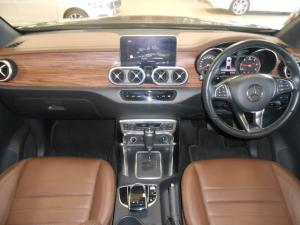 Mercedes-Benz X250d 4X4 Power automatic - Image 6