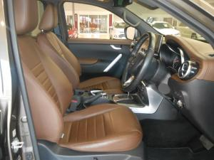 Mercedes-Benz X250d 4X4 Power automatic - Image 9