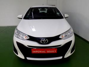 Toyota Yaris 1.5 Xi 5-Door - Image 3