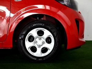 Kia Picanto 1.2 Start - Image 8
