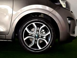 Kia Picanto 1.0 Smart - Image 8
