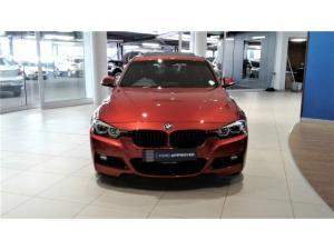 BMW 3 Series 320i Edition M Sport Shadow auto - Image 2