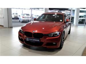 BMW 3 Series 320i Edition M Sport Shadow auto - Image 3