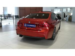 BMW 3 Series 320i Edition M Sport Shadow auto - Image 7
