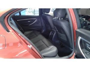 BMW 3 Series 320i Edition M Sport Shadow auto - Image 8